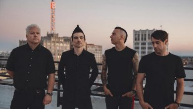 Photo of Anti-Flag na jedynym koncercie w Polsce