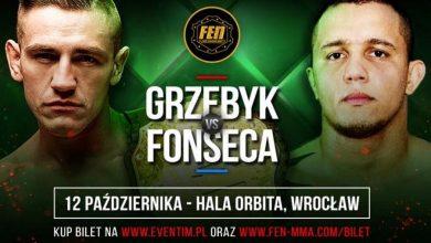 Photo of FEN 26 we Wrocławiu. Wyniki walk. Poznaliśmy datę i miejsce kolejnej gali