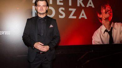 """Photo of Gwiazdy na premierze filmu Macieja Pieprzycy """"Ikar. Legenda Mietka Kosza"""" [ZDJĘCIA]"""