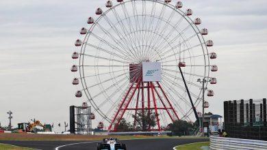 Photo of Wyścig F1 o Grand Prix Japonii 2019