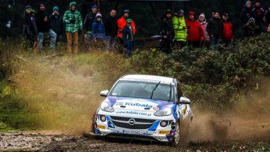 Photo of 56. ADMV Rallye Erzgebirge 2019. Najtrudniejsze rajdowe wyzwanie i udany debiut Polaków