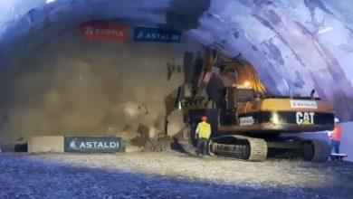 Photo of Najdłuższy tunel w Polsce. Wydrążono jego prawą nitkę