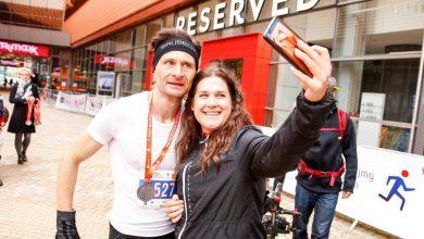 Photo of Maraton Rzeszowski 2019 wygrało małżeństwo. To ich dziesiąty raz na trasie 42,195 km