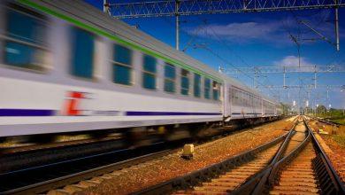 Photo of Pijany mężczyzna wysiadł z pociągu. Zapomniał o dzieciach