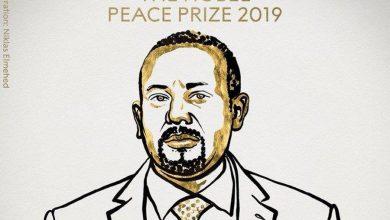 Photo of Abiy Ahmed Ali laureatem Pokojowej Nagrody Nobla 2019!