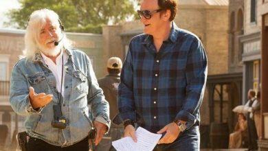 Photo of Camerimage w Toruniu. Quentin Tarantino i Robert Richardson z Nagrodą dla Duetu Autor Zdjęć-Reżyser