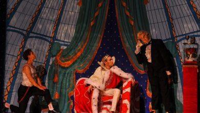 """Photo of Teatr Nowy – """"Król Maciuś I"""". Jacek Majchrowski w jednej z ról [ZDJĘCIA]"""