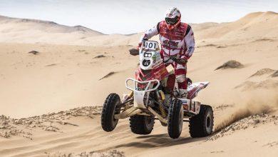 Photo of Rajd Maroka 2019. Sonik i Przygoński wyruszyli na kolejną rundę rajdów cross-country