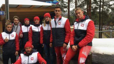 Photo of Mistrzostwa Polski w bobslejach 2019 w… Lillehammer