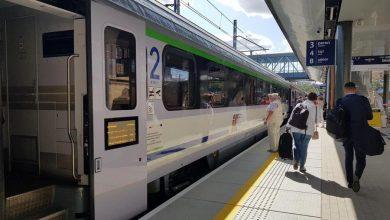 Photo of Korekta rozkładu jazdy pociągów. Ostatnia w 2019 roku