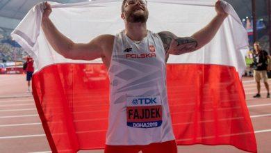 Photo of Doha 2019. Paweł Fajdek czwarty raz z rzędu mistrzem świata! Nowicki z brązem!
