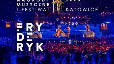Photo of FRYDERYK Festiwal 2020 w Katowicach. Wręczenie muzycznych nagród, koncerty. Termin