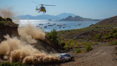 Photo of WRC 2. Kajetan Kajetanowicz wystartuje w Rajdzie Walii. Polak wybrał rajdówkę