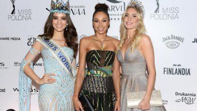 """Photo of Charytatywny Bal """"Piękna z Przesłaniem"""". Miss World Vanessa Ponce de Leon i Miss Polonia Milena Sadowska [ZDJĘCIA]"""