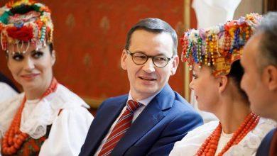 Photo of Mateusz Morawiecki podpisał zarządzenie. Stopień alarmowy BRAVO-CRP w całej Polsce