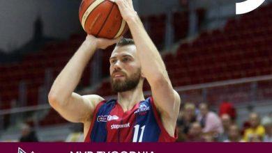 Photo of Energa Basket Liga. TOP 10 trzeciego tygodnia. MVP i najlepsza piątka [WIDEO]