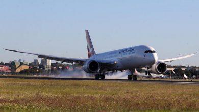 Photo of Qantas Airways. Najdłuższy lot pasażerski w historii! Trwał ponad 19 godzin [ZDJĘCIA]