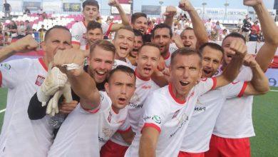 Photo of Mistrzostwa Świata 2019 w socca. Biało-czerwoni w finale!