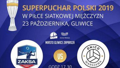 Photo of Superpuchar Polski 2019 siatkarzy w Gliwicach. Triumfatorzy z wcześniejszych lat