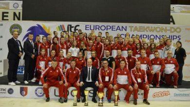 Photo of Mistrzostwa Europy 2019 w taekwon-do. Reprezentacja Polski zdobyła 42 medale, w tym 10 złotych!