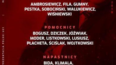 Photo of UEFA EURO U-21 2021. Michniewicz powołał zawodników na mecze z Rosją i Serbią