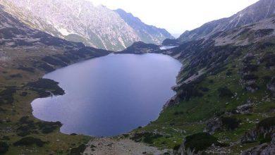 Photo of Tatry – Dolina Pięciu Stawów Polskich. Kobieta nurkowała w Wielkim Stawie. Przeprowadzono reanimację