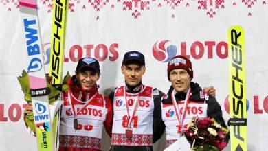 Photo of AZS Zakopane drużynowym mistrzem Polski! Kinga Rajda i Piotr Żyła mistrzami Polski! [ZDJĘCIA]