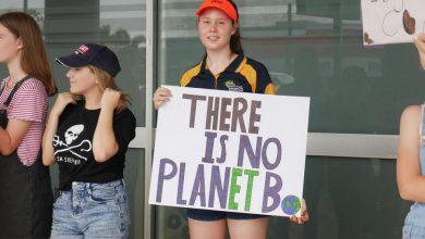 """Photo of """"Strajk klimatyczny"""" słowem roku 2019 na świecie!"""