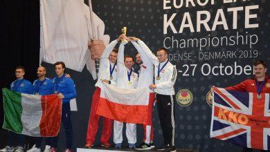 Photo of 17 medali dla biało-czerwonych na ME! Szczecin gospodarzem MŚ w Karate WUKF w 2020 roku!