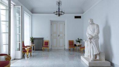 Photo of 11 listopada. Pałac Prezydencki, Belweder i Dworek Prezydenta dla zwiedzających