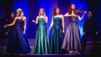 Photo of Celtic Woman w Poznaniu