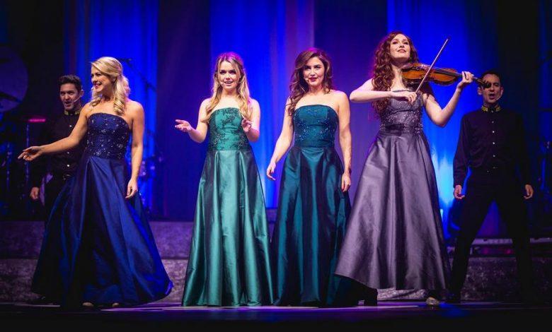 Photo of Piękne dziewczęta z Celtic Woman zachwyciły wokalnie i nie tylko… [ZDJĘCIA]