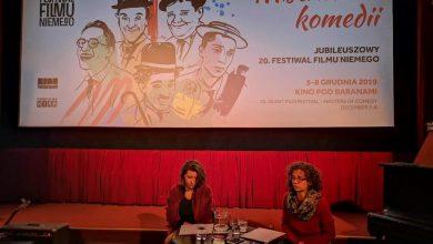 Photo of 20. Festiwal Filmu Niemego. Zobaczymy m.in. Charlie Chaplina czy Flipa i Flapa