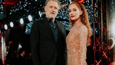 "Photo of Bill Pullman, Robert Więckiewicz, Lotte Verbeek – ""Ukryta gra"""