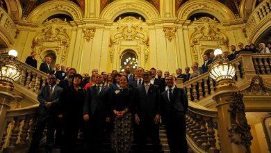 Photo of Pierwszy konsulat Indonezji w Polsce