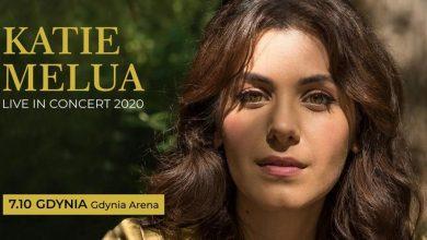 Photo of Katie Melua na trzech koncertach w Polsce