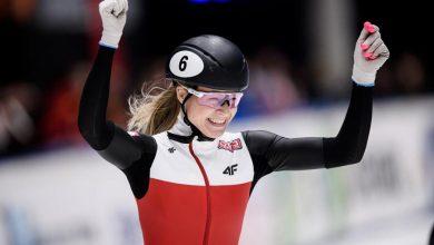 Photo of Puchar Świata 2019 w short tracku. Natalia Maliszewska z brązem w Montrealu