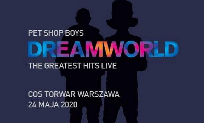 Photo of Pet Shop Boys z trasą Dreamworld: The Greatest Hits Live w Polsce