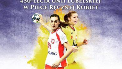Photo of Piłka ręczna. Turniej 450-lecia Unii Lubelskiej. Trzy polskie reprezentacje kobiet w akcji