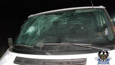 Photo of 21-latek potrącił dziewczynkę na pasach. Uciekł i nie udzielił pomocy rannej nastolatce. Został zatrzymany