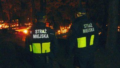 """Photo of """"Znicz"""" i """"Hiena"""" w stolicy. 700 funkcjonariuszy i 840 interwencji"""