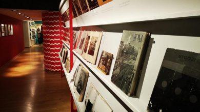 """Photo of """"Fotoblok"""" – poznaj historię naszej części Europy poprzez książki. Nowa wystawa MCK [ZDJĘCIA]"""