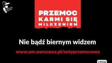 Photo of Warszawa przeciwko przemocy wobec kobiet