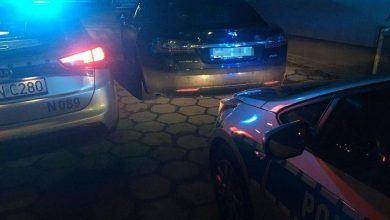 """Photo of Kierowca po kokainie pędził ulicami Gdańska. Wpadł w ręce grupy """"Speed"""""""