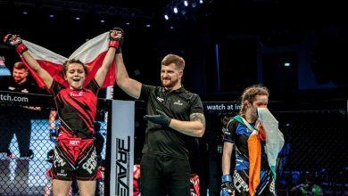 Photo of Mistrzostwa Świata Amatorskiego MMA IMMAF 2019 w Bahrajnie. Złoto i dwa srebra dla Polaków