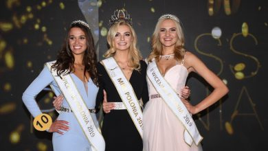 Photo of Miss Polonia 2019 – gala