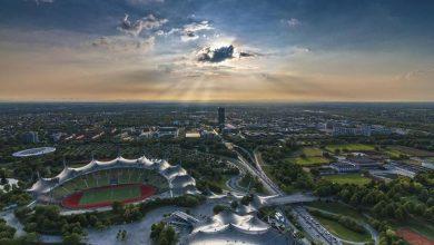 Photo of Monachium gospodarzem lekkoatletycznych mistrzostw Europy 2022