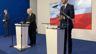 Photo of Nowy skład rządu PiS. Mateusz Morawiecki nadal premierem