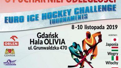 Photo of Turniej EIHC o Puchar Niepodległości w Gdańsku. Program