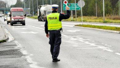 Photo of Policja podsumowała długi weekend na polskich drogach. Niecodzienna statystyka